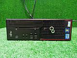 """ПК +монитор 19"""", i3-3220 3.3, 4 ГБ, 160 Гб, 2xCOM, 10 USB, USB 3.0 Настроен. Германия!, фото 6"""