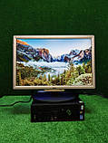 """ПК +монитор 19"""", i3-3220 3.3, 4 ГБ, 160 Гб, 2xCOM, 10 USB, USB 3.0 Настроен. Германия!, фото 8"""