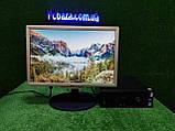 """ПК +монитор 19"""", i3-3220 3.3, 4 ГБ, 160 Гб, 2xCOM, 10 USB, USB 3.0 Настроен. Германия!, фото 9"""