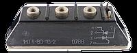 Модуль тиристорный МТТ-80