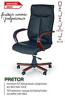 Компьютерное кресло PRETOR