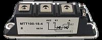 Модуль тиристорный МТТ-100