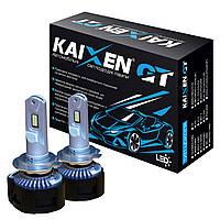 Светодиодные лампы H7 50W-6000K KAIXEN GT