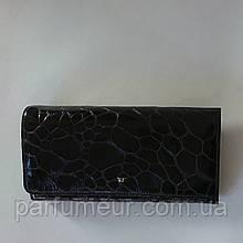 Кошелек женский Tergan 5584-001 Кожаный