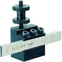 Резцедержатель отрезного резца и резец для PD 400 PROXXON (код 24417)
