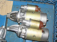 СТ422-3708000 Стартер 12V, 1,63kW (пр-во БАТЭ)
