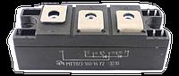 Модуль тиристорный МТТ8/3-160