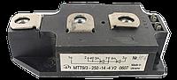 Модуль тиристорный МТТ9/3-250