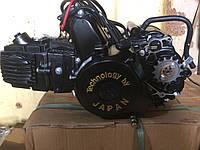 Двигатель для мопеда Мустанг/Дельта/Альфа/Сабур/ от 70 кубов до 125 кубов