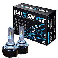 Светодиодные лампы HIR2/9012 50W-6000K KAIXEN GT