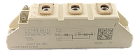 Модуль тиристорный SKKT 92/16E
