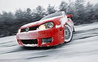Подготовка автомобиля к зиме | Полезные советы от автомагазина TVMusic