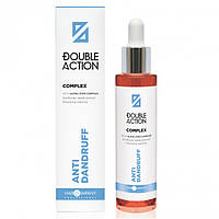 Комплекс против перхоти Anti-Dandruff Complex Double Action HAIR COMPANY 50 мл