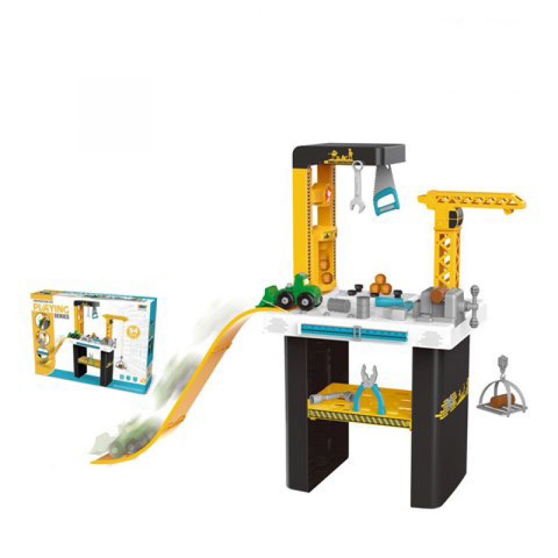 Детский набор инструментов 8027