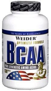 BCAA Weider (130 таб.)