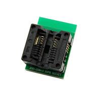 SOP8 - DIP8 перехідник для програматорів 208mil
