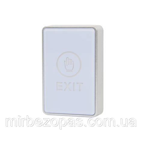 Кнопка выхода ATIS Exit-W для системы контроля доступа, фото 2
