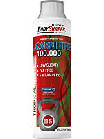 L-CARNITINE 100.000 Weider (Body Shaper) - 500 мл.