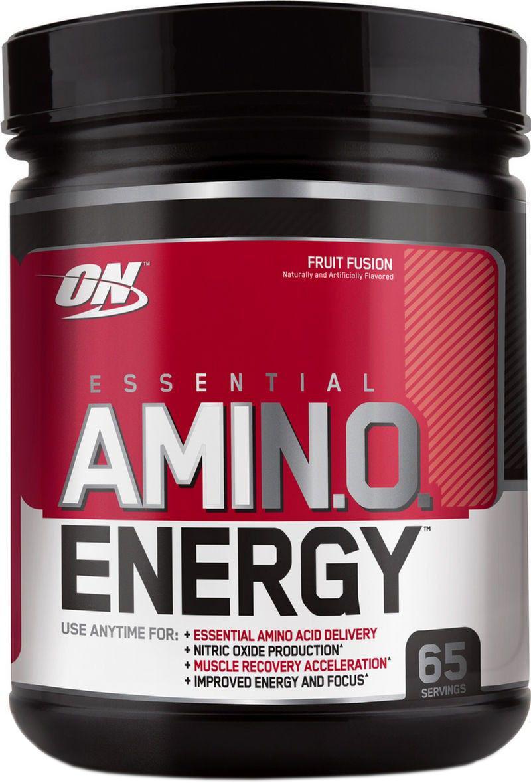 Amino Energy Optimum nutrition (585 гр.)
