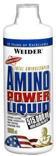 Amino Power Liquid Weider (1000 мл.)