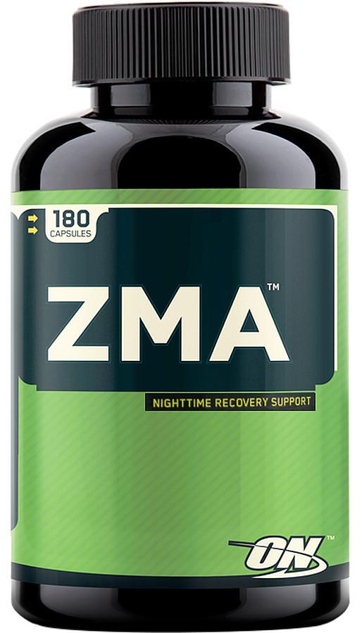 ZMA Optimum Nutrition (180 капс.)