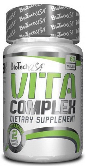 Vita Complex BioTech (60 таб.)