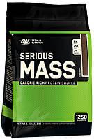 Serious Mass Optimum Nutrition (5455 гр.)