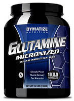 Glutamine Dymatize Nutrition (1000 гр.)