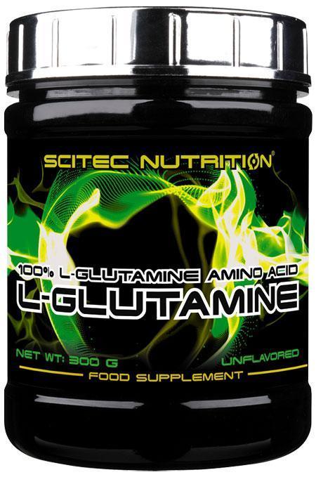 L-Glutamine Scitec Nutrition (300 гр.)