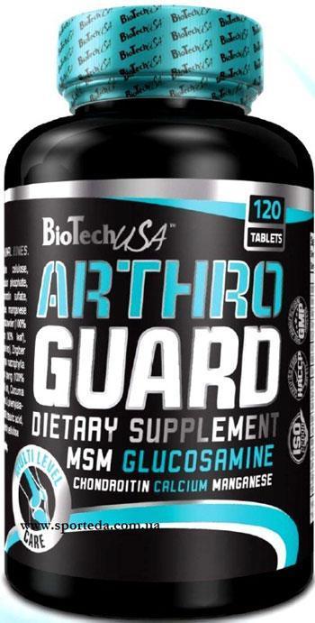Arthro Guard BioTech (120 таб.)