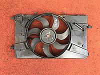 Вентилятор охлажденияChevrolet Cruze 1.6