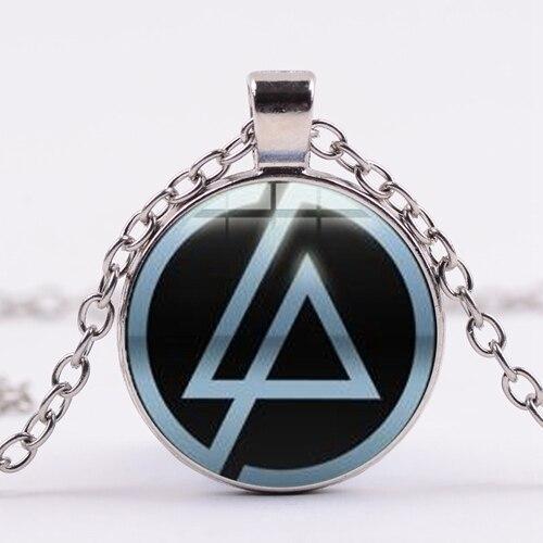 Кулон KS-16 Linkin Park