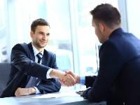 Сопровождение сделок и договоров