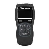 Vgate MaxiScan VS890 OBD2 сканер діагностики авто, фото 1