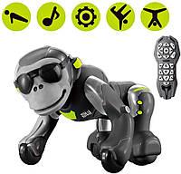 Радиоуправляемый робот-обезьяна LENENG TOYS Dog., фото 1