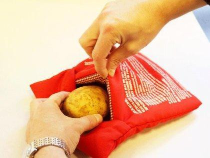 Мішок-рукав для запікання Potato Express