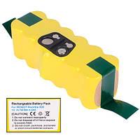 Аккумулятор 4500мАч Ni-MH для пылесосов iRobot Roomba 500 600 700 800