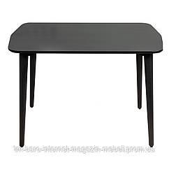 Стол Dan (Ден) 75x110 черный