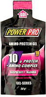 Amino-ProteinGelPowerPro(1пак.по50гр.)