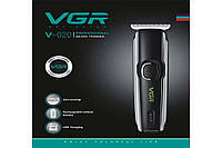 Машинка для стрижки VGR V-020 USB (40)