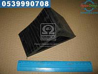 ⭐⭐⭐⭐⭐ Упор противооткатный Легковые Авто (башмак) (производство  Украина)  11-3927010