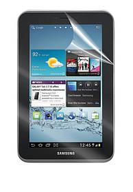 Глянцевая защитная пленка для Samsung Galaxy Tab 2 7.0 P3100