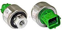Датчик кондиционера зелёный Doblo