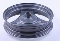 Колесо переднее (дисковый тормоз) - Suzuki 50