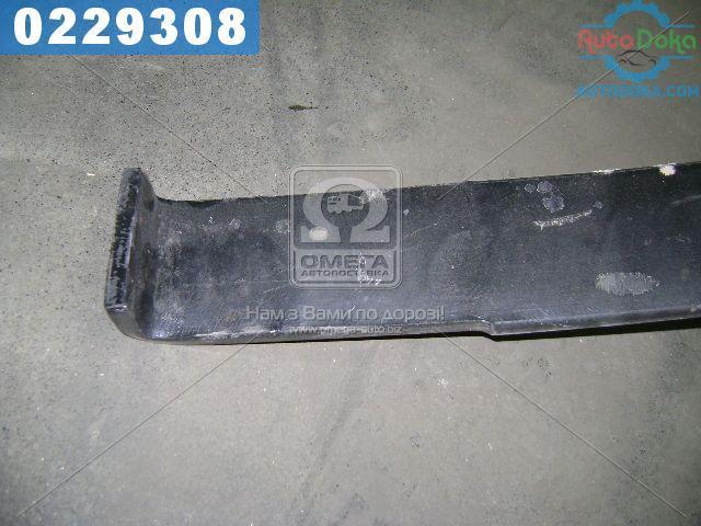 Лист рессоры №3 передний МАЗ 1900 мм 3-х листовой (производство  Чусовая)  64222-2902103-10