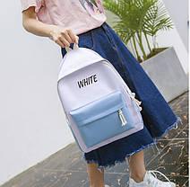 Модні яскраві сумки з вишивкою кольору, фото 2