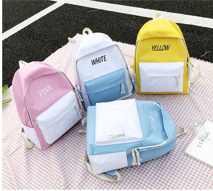 Модні яскраві сумки з вишивкою кольору