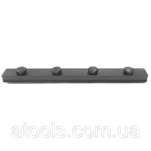 Клинья,зажимы для строгального,фуговального вала L200