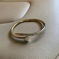 Браслет Cartier Juste Un Clou 19968 Yellow Gold