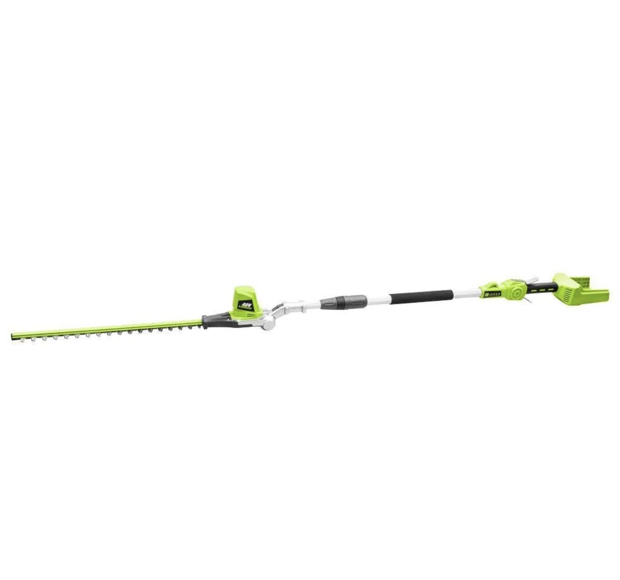 Аккумуляторный кусторез Zipper ZI-HST40V-AKKU